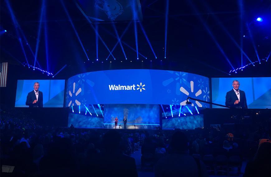 Walmart Annual Shareholders meeting